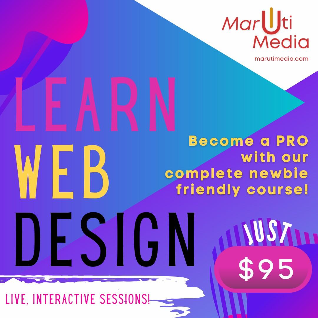 Maruti Complete Course Banner